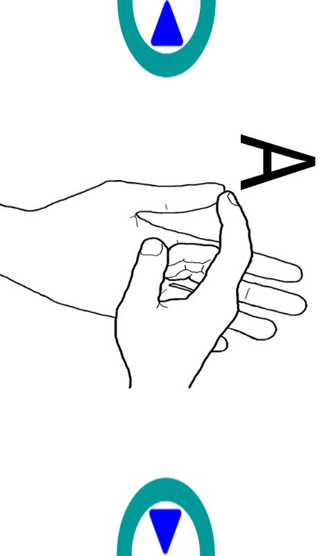 British Sign Language- screenshot