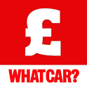 What Car? Car valuations icon