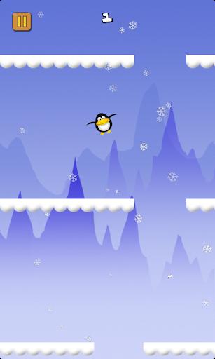 Penguin Go Home Free