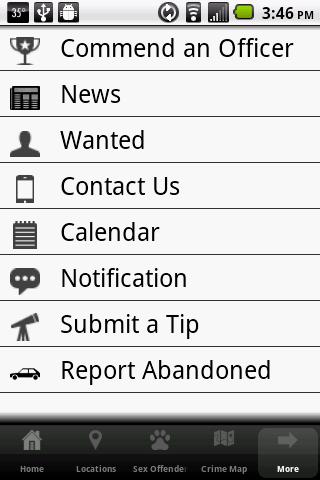 【免費新聞App】Cascade Cnty Sheriff/Coroner's-APP點子