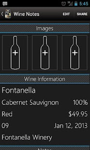 玩生活App|Wine Notes Pro免費|APP試玩