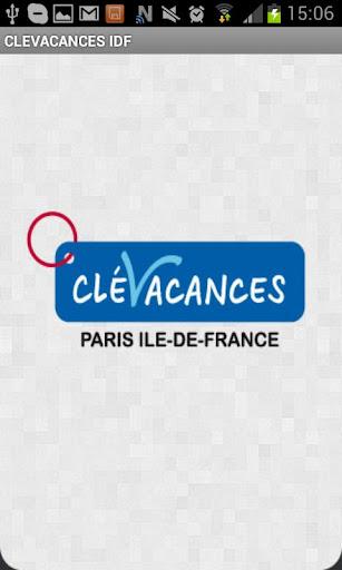 CLEVACANCES PARIS