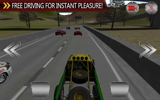 Turbo Drift Racer Free