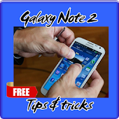 Galaxy Note 2 Tips and Tricks
