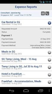 CartusMobile- screenshot thumbnail