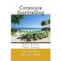 Corporate Storytelling icon