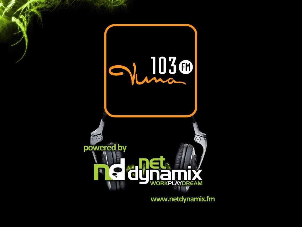 Vuma 103 FM- screenshot