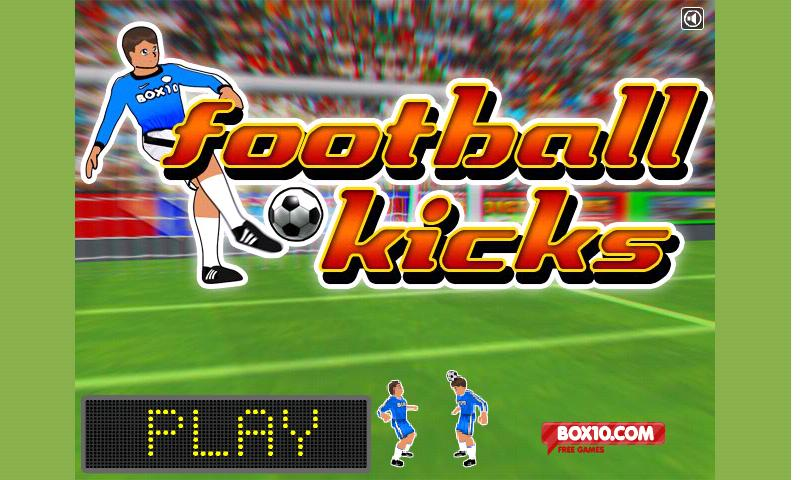 Football Kicks - Football Game