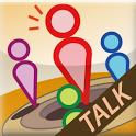 Walkie Talkie - Push To Talk icon