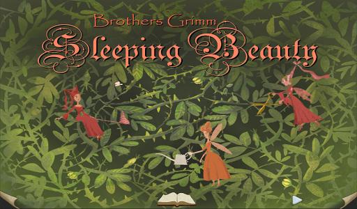 Sleeping Beauty Read Play