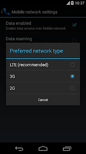 4G Toggle Expert- screenshot thumbnail