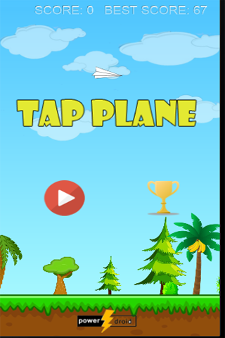 Touch Plane