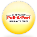 Pull-A-Part logo