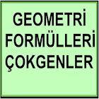 Geometri Formülleri Çokgen YGS icon