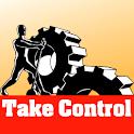 Take Control VMWare Fusion 3 logo