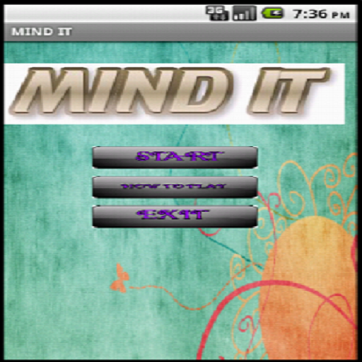 Mind It Lite LOGO-APP點子