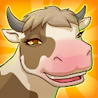 Cow Park Tycoon icon