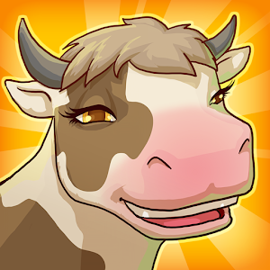 Cow Park Tycoon for PC and MAC