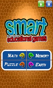 Smart Educational Games Lite