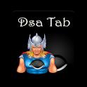 DsaTab logo