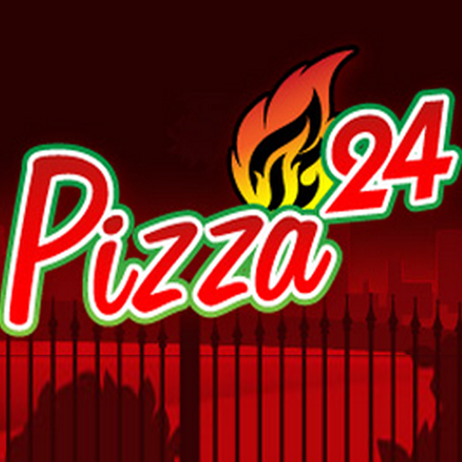 Pizza24 Fürth