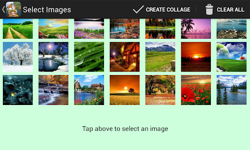 PicMix Free , Insta Collage - screenshot thumbnail