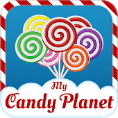 My Candy Planet