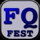 French Quarter Festival 2011 icon