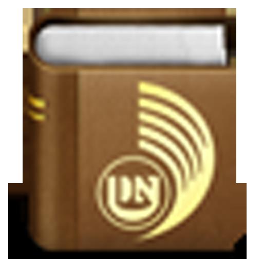 UD Dictionary LOGO-APP點子