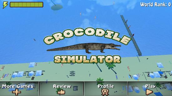 Crocodile-Simulator-Unlimited 13