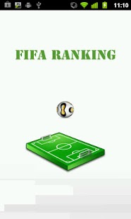 Fifa Ranking - screenshot thumbnail