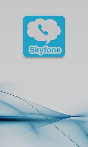 SkyFone