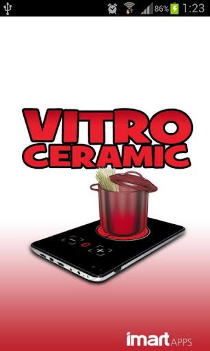 Vitroceramic Free