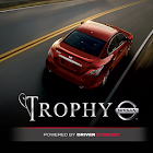 Trophy Nissan icon