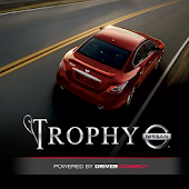 Trophy Nissan