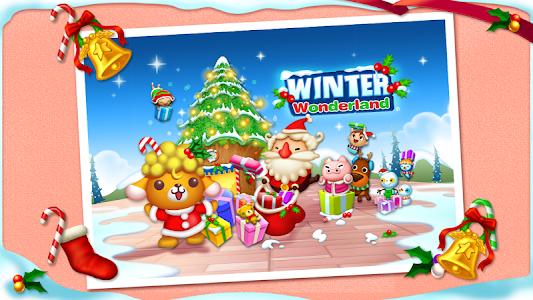 Winter Wonderland v1.0 Mod Points