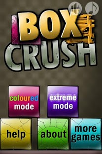 BOX Crush- screenshot thumbnail