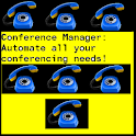 Conference Manager (FREE) logo