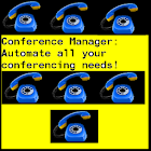 Conference Manager (FREE) icon