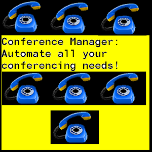 Conference Manager (FREE) apk