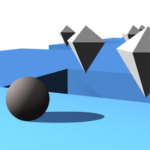 ZIG ZAG RUNWAY- zick zack ball for PC and MAC