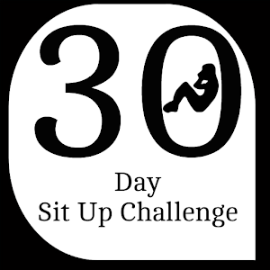 30 Day Sit Up Challenge APK
