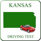 Kansas Driving Test
