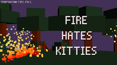 Jones On Fire Screenshot 12