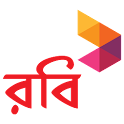 Robi TV icon
