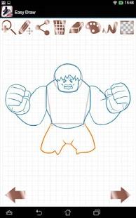 【免費家庭片App】易拉:乐高超级英雄-APP點子