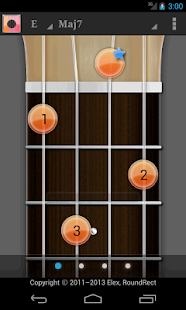 how to play scales on a baritone ukulele