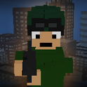 Block Ops icon