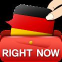 RightNow German Conversation