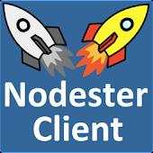 Nodester Client